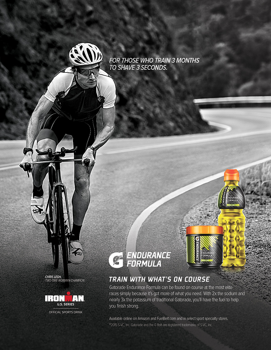 Philadelphia Photographer STEVE BOYLE - Powder Sports - Chris Legh for Gatorade Endurance