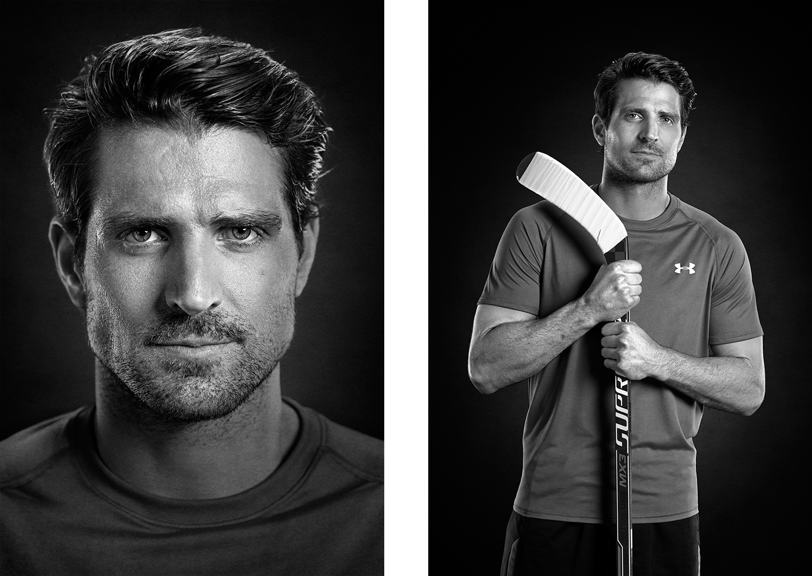 Philadelphia Photographer STEVE BOYLE - Patrick Sharp for Core Power