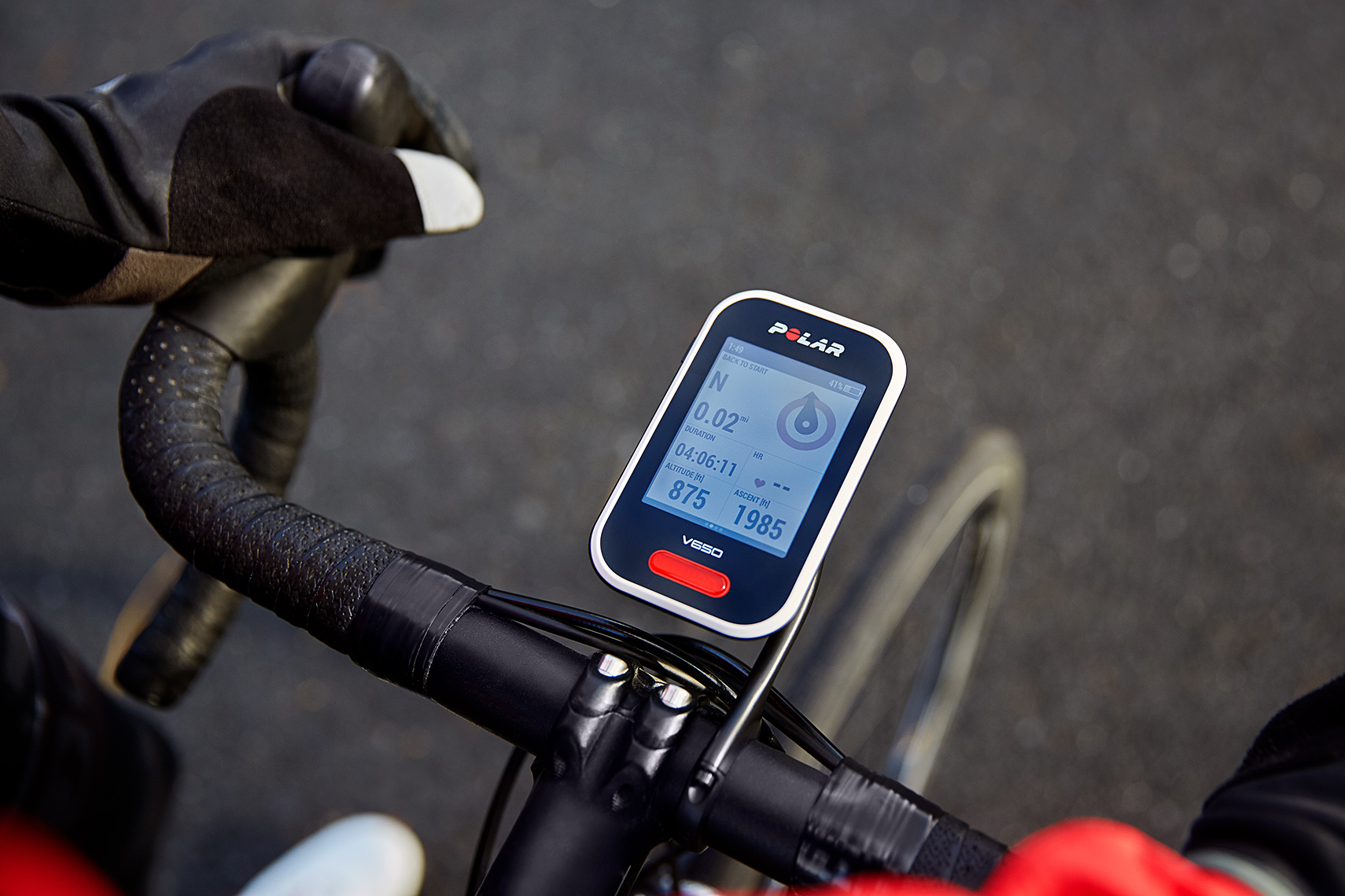 Sports Photographer STEVE BOYLE - Polar Heartrate Monitors, Fitness Trackers and GPS Watches - Cycling